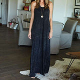 Alisha - DIY Maxi Dress