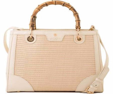 Bamboo Chic - Spartina 449 Handbag - Pi Style Boutique - Spartina - Accessories - 3