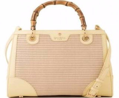 Bamboo Chic - Spartina 449 Handbag - Pi Style Boutique - Spartina - Accessories - 4