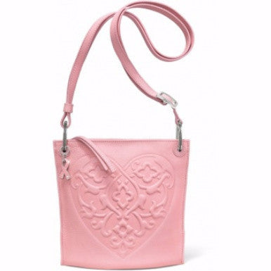 Brighton Power of Pink Pouch - Pi Style Boutique - Brighton