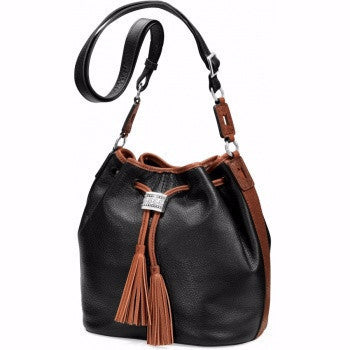 Brighton Rashida Cross Body Bucket - Pi Style Boutique - Brighton