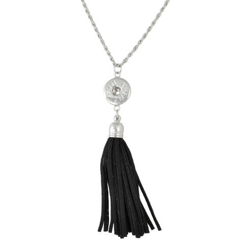 Boho Chick Tassel - Interchangable Necklace - Pi Style Boutique - Nugz - Accessories - 8