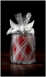 Fraiser Fir - Thymes Red Votive