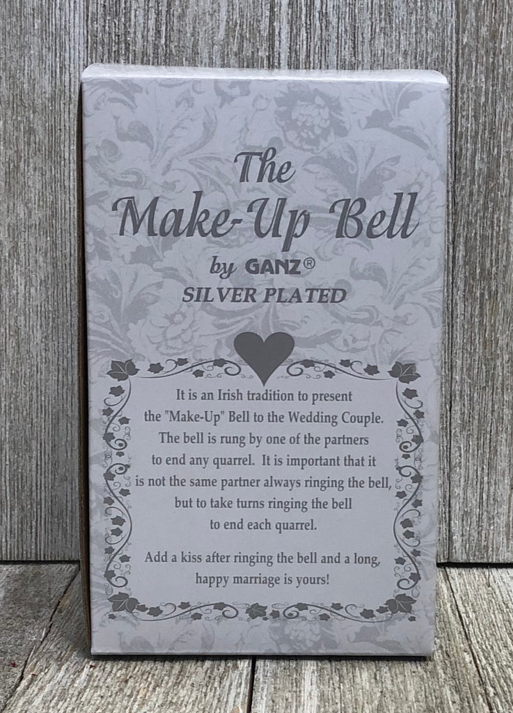 The Make-Up Bell