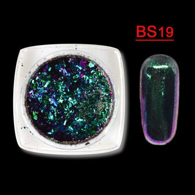 DS-OB - Mirror Glitter Powder