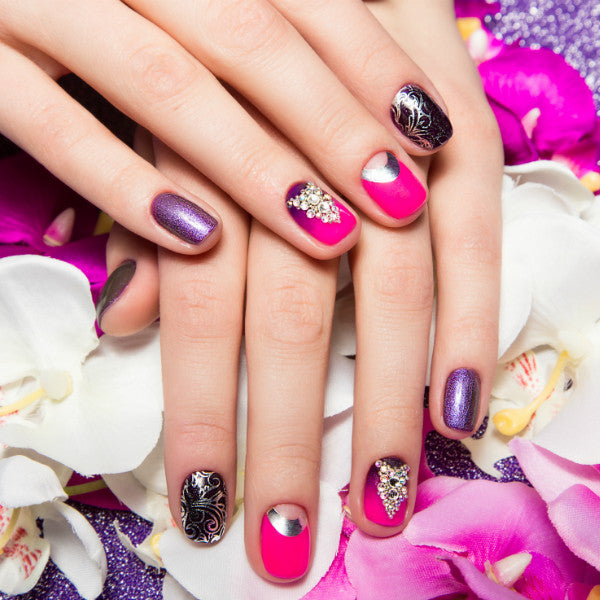 Nail art supplies northern ireland – Great photo blog about manicure ...