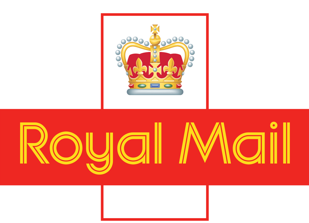 New delivery options - Royal Mail and DPD