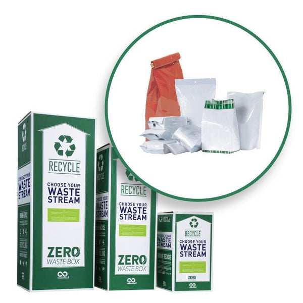 Partnering with Terracycle