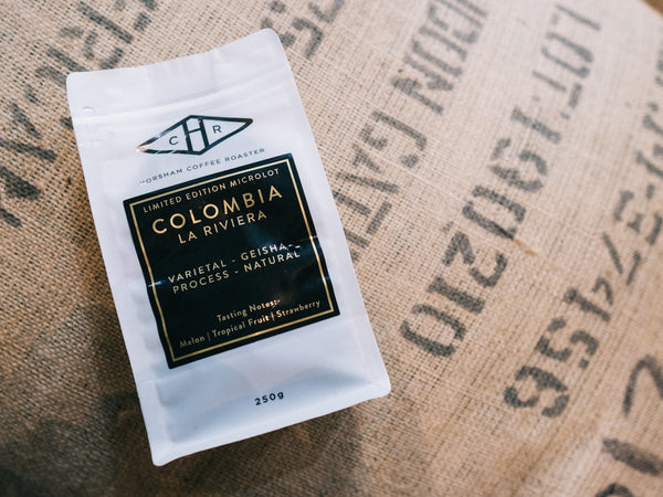 Colombia Geisha - Limited Edition