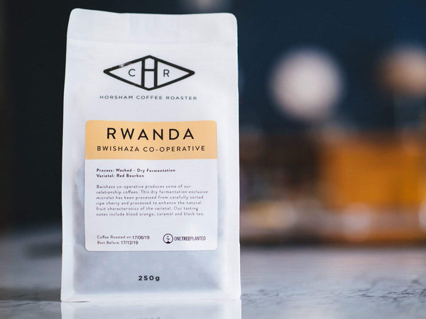New Recyclable Coffee Packaging