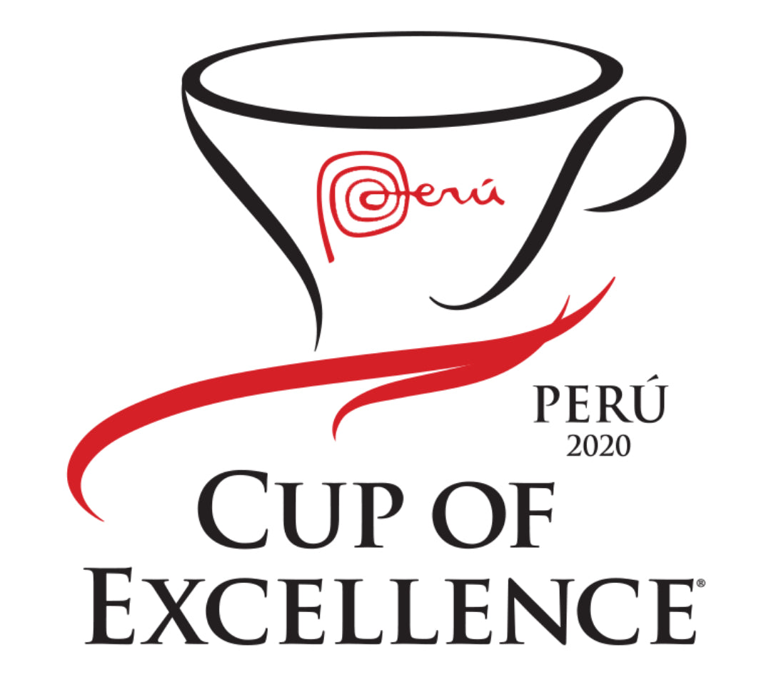 cup of excellence coffee Peru