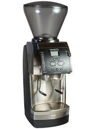 Best ground coffee using a Baratza Vario