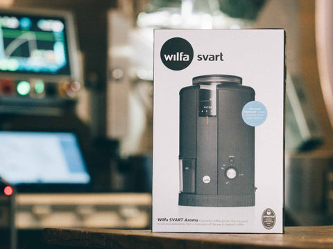 Wilfa Coffee bean grinder