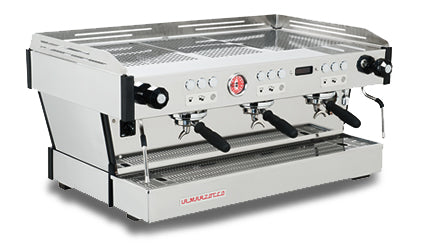 Espresso machine supplier Sussex