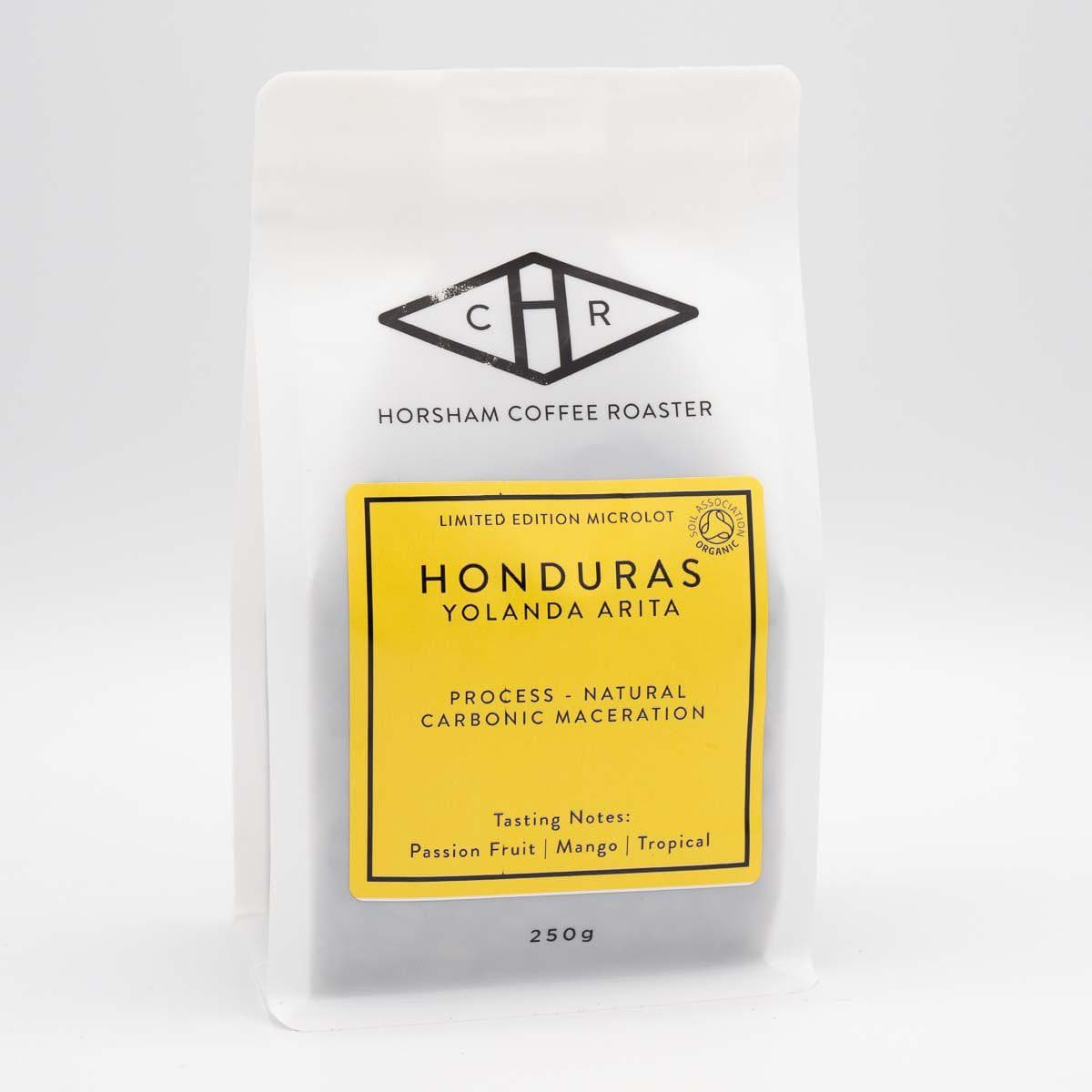 Honduras - Yolanda Arita Carbonic Maceration Coffee