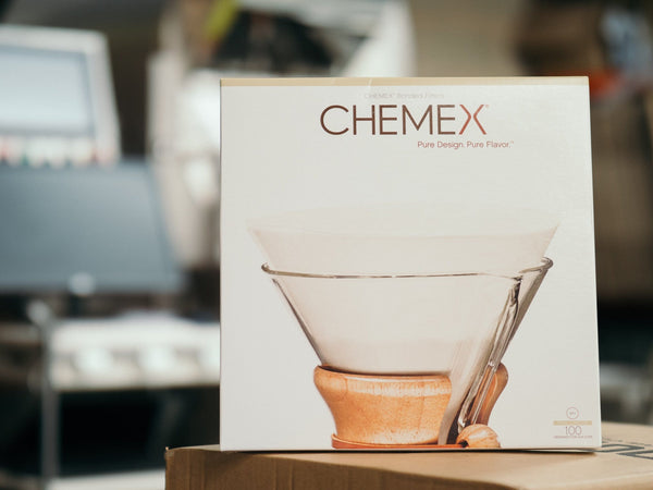 Chemex FP-1 filter papers
