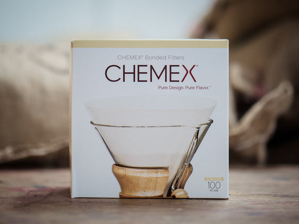 Chemex FC-100 circles - Horsham Coffee Roaster