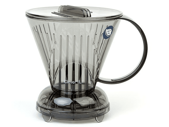Clever Coffee Dripper - Free UK delivery and 100 filters - Horsham Coffee Roaster