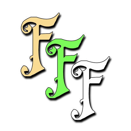 FFF (Triple F) - PEC Vape Shop