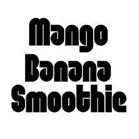 Mango Banana Smoothie - PEC Vape Shop
