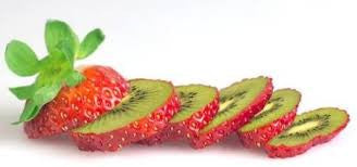 Strawberry Kiwi E-Liquid (PA) - PEC Vape Shop