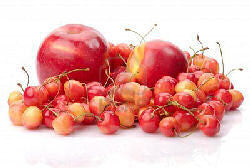 Apple Cherry E-Liquid (BF) - PEC Vape Shop