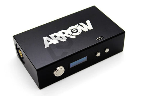 ARROW 100W Variable Wattage VW APV Box Mod - PEC Vape Shop
