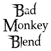Bad Monkey Blend - PEC Vape Shop