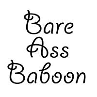 Bare Ass Baboon - PEC Vape Shop