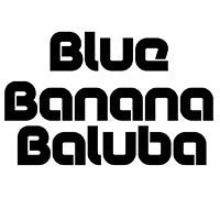 Blue Banana Baluba - PEC Vape Shop
