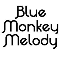 Blue Monkey Melody - PEC Vape Shop