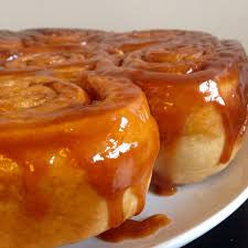 Caramel Cinnamon Roll E-Liquid (FW) - PEC Vape Shop