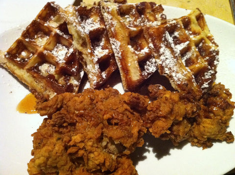 Chicken And Waffle E-Liquid (PA) - PEC Vape Shop