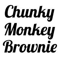 Chunky Monkey Brownie - PEC Vape Shop