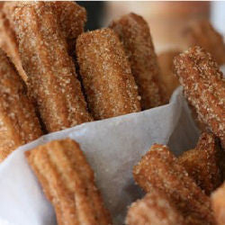 Cinnamon Churro E-Liquid (FW) - PEC Vape Shop