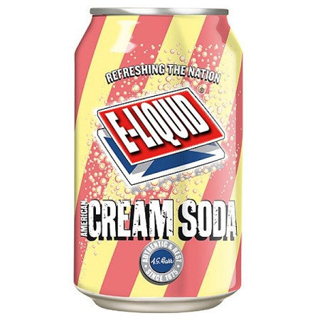 Cream Soda E-Liquid (FW) - PEC Vape Shop