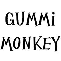 Gummi Monkey - PEC Vape Shop