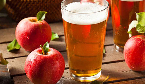 Hard Apple Cider E-Liquid