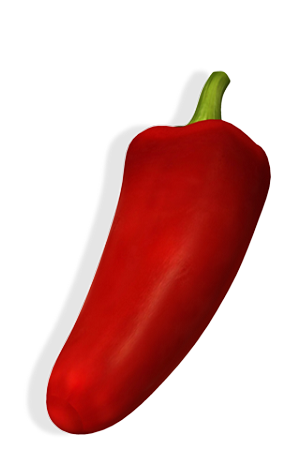 Hot Chili E-Liquid (L) - PEC Vape Shop