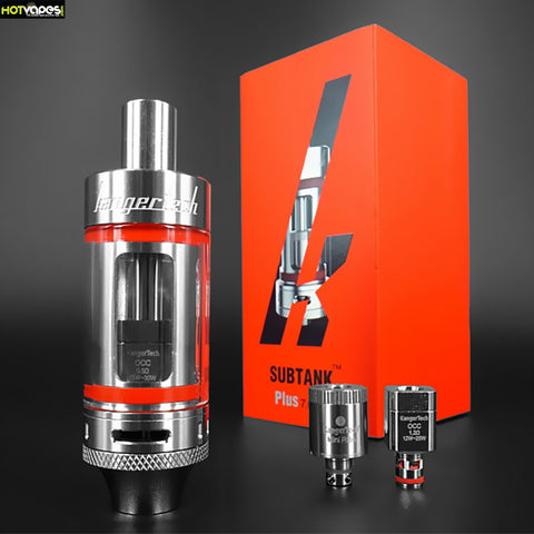 Subtank Plus - PEC Vape Shop
