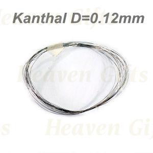 Kanthal Wire 3ft (1 meter) Lengths - PEC Vape Shop