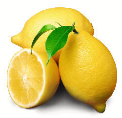 Lemon E-Liquid (L) - PEC Vape Shop