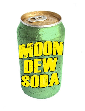 Moon Dew Soda E-Liquid (FW) - PEC Vape Shop