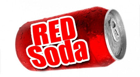Red Soda E-Liquid (FW) - PEC Vape Shop