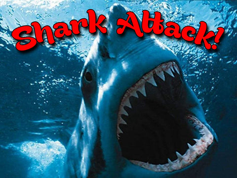 Shark Attack E-Liquid