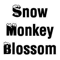 Snow Monkey Blossom - PEC Vape Shop