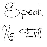 Speak No Evil - PEC Vape Shop