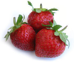 Strawberry E-Liquid (FF) - PEC Vape Shop