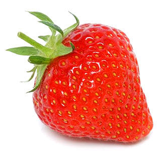 Strawberry E-Liquid (L) - PEC Vape Shop