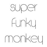 Super Funky Monkey - PEC Vape Shop